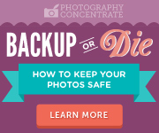 Backup Guide for your photos