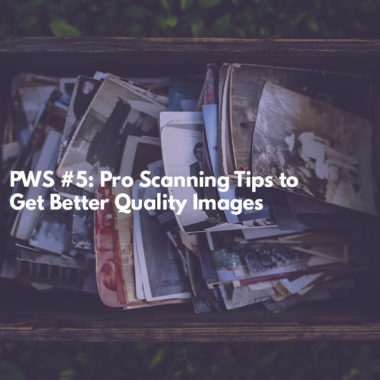 Pro Scanning Tips to Get Better Quality Images