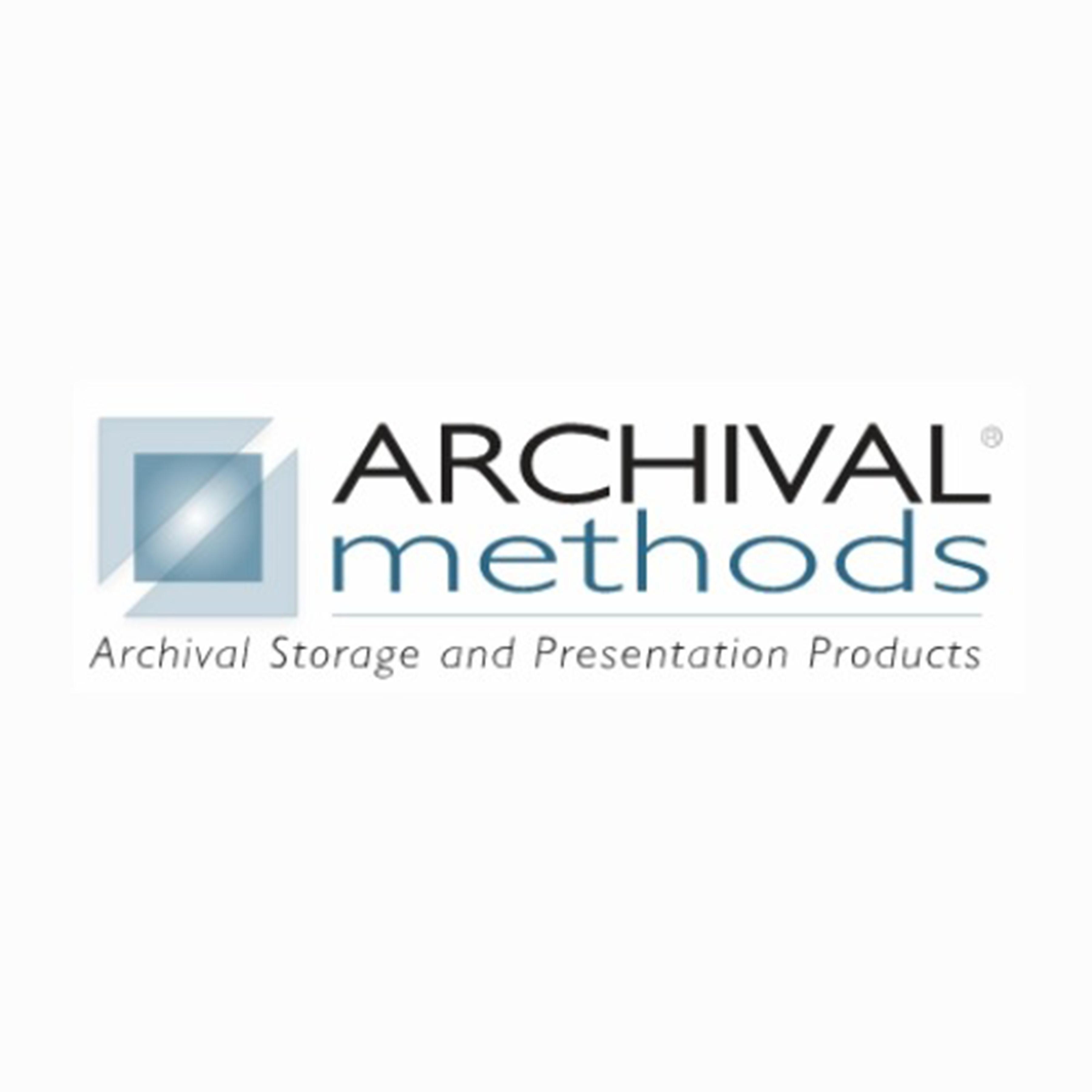 archival methods photo storage