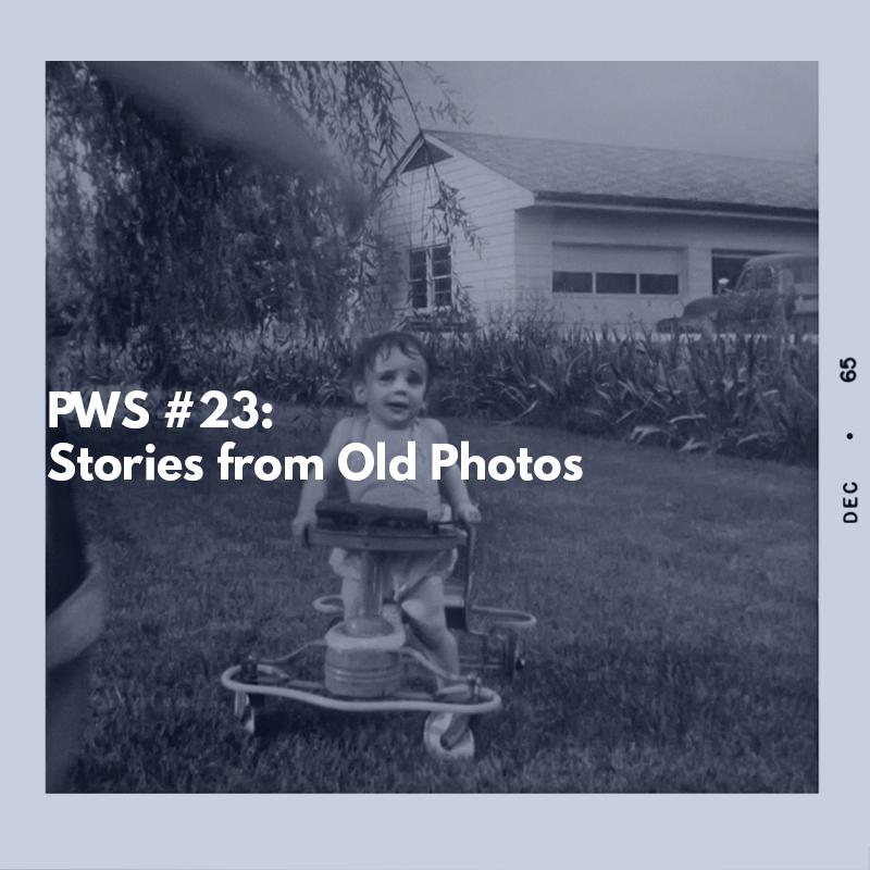 Photo Stories Old Photos