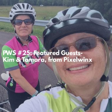Pixelwinx iPhone Tips