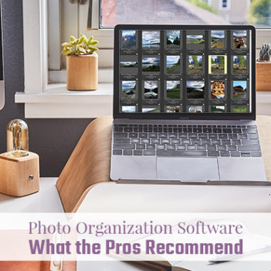 Photo-organization-software