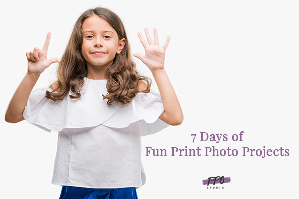 print photo project